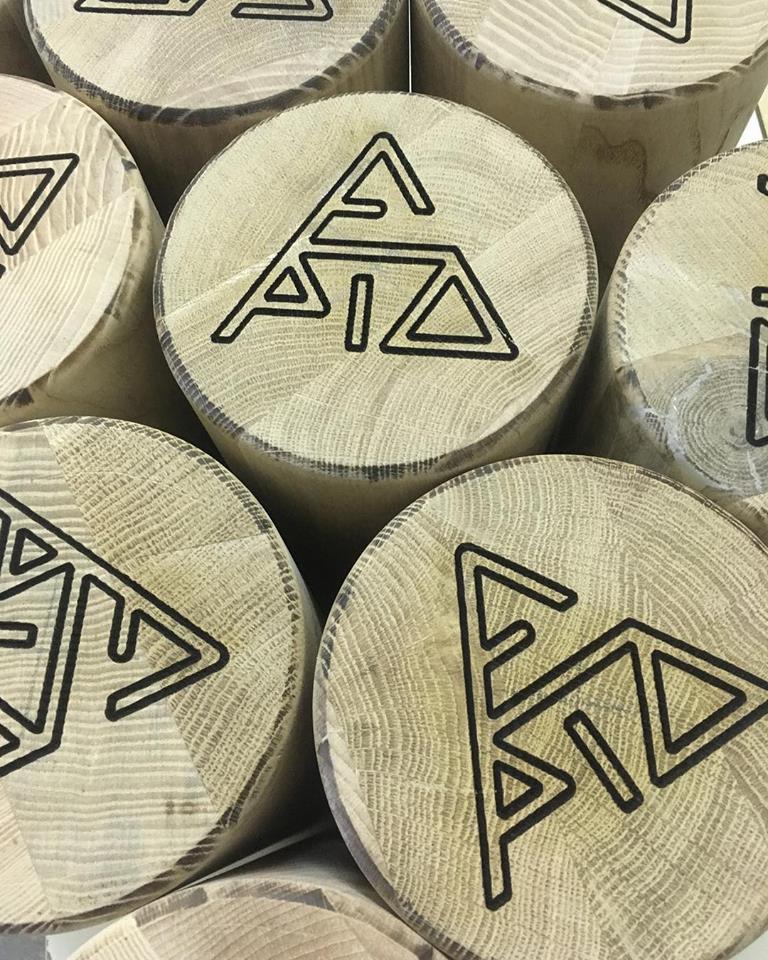 gravírování dřeva