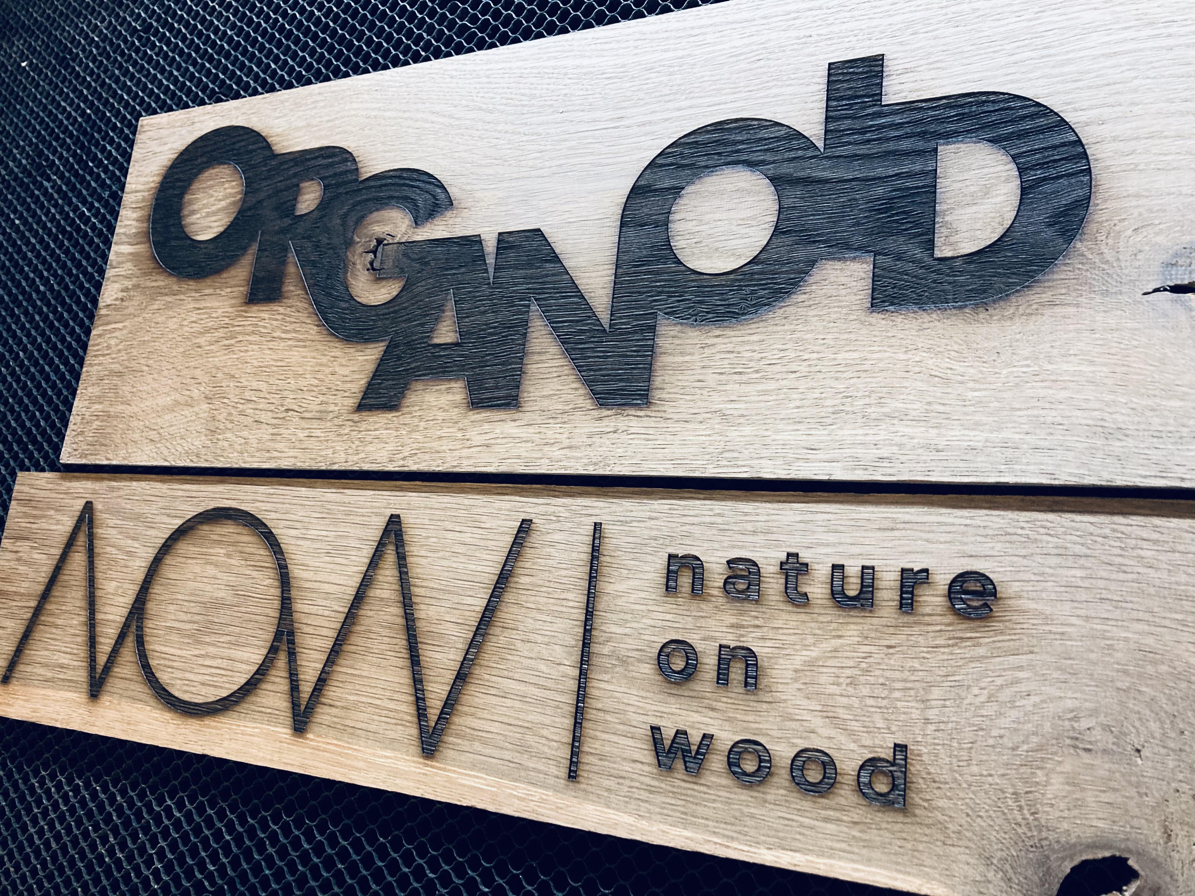 gravírovaní dřeva, gravírovaní exotického dřeva